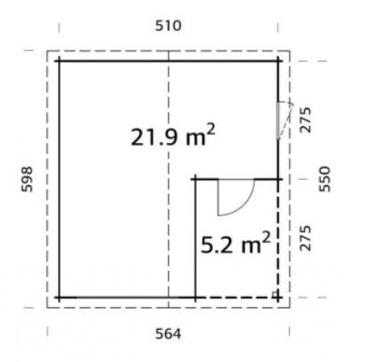 Garage-21952-m²-_-plan