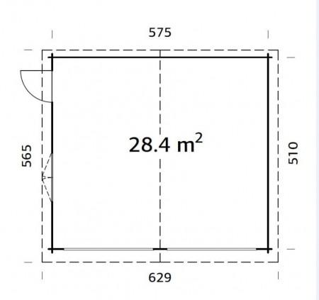 Garage-double-Roger_28.4_m2_kit-450x423