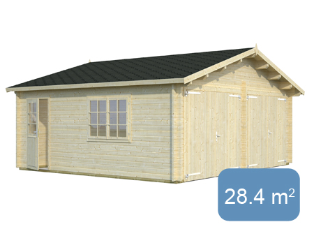 GarageDouble-wooden-gate_visual_white1