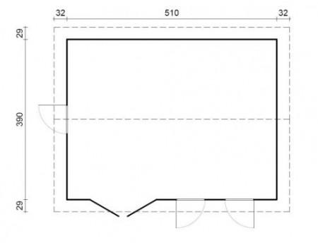 Iris-19.1-m²-plan-1-450x344